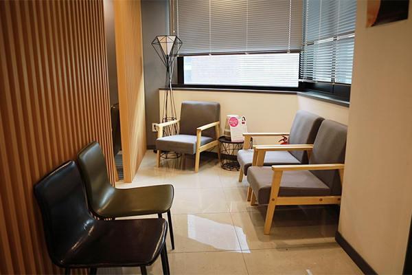 韩国profile整形医院位置
