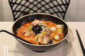 韓國吃不到的中國食物?這幾家正宗麻辣燙治愈你的中國胃!