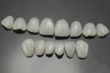 你造吗?牙齿断了一部分、一半、只剩残根修复方式均不同