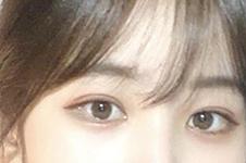 网红眼是怎么整的?韩...