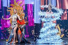 泰國小姐選美完美落幕,原來美的都不是原裝的?