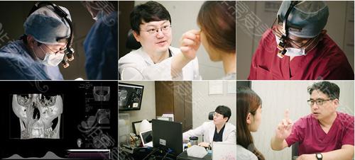 韩国glory整形医院是当地人喜欢的吗 医院地址位置算不算偏?