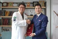 非常愛美網與韓國4月31日整形外科戰略簽約,助力赴韓整形