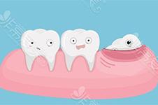 为什么建议女生拔智齿?智齿不拔的危害有哪些你知道吗?