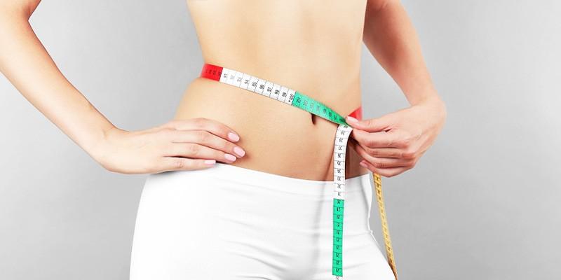 减肥赘皮切除手术风险大吗?这是我切除减肥赘皮后的图片