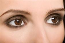 高度近视眼球突出可以割双眼皮吗?高度近视割双眼皮后果?