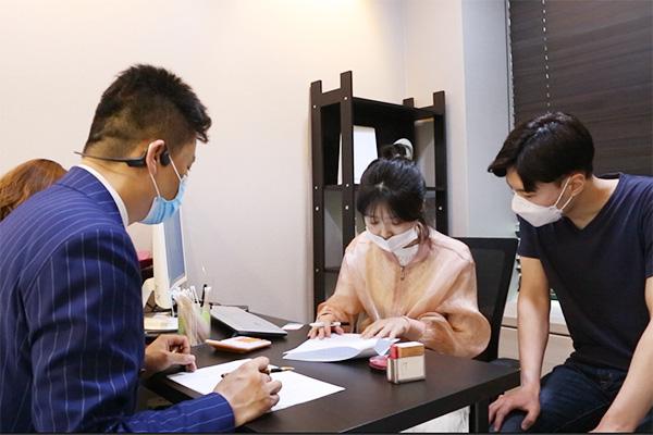 韩国TheWay整形外科顺利签约