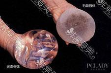 曼托隆胸水滴形好还是圆形好?毛面和光面的利弊大比拼!