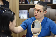 崔荣达做的下颌角怎么样?小编扒到他多年前的韩国案例!