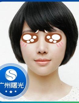 广州曙光谁做鼻子好?看看我找王旭明主任做膨体隆鼻的案例吧!