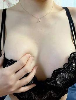 韩国格瑞丝噢爱美医院隆胸分享:罩杯UP!_术后