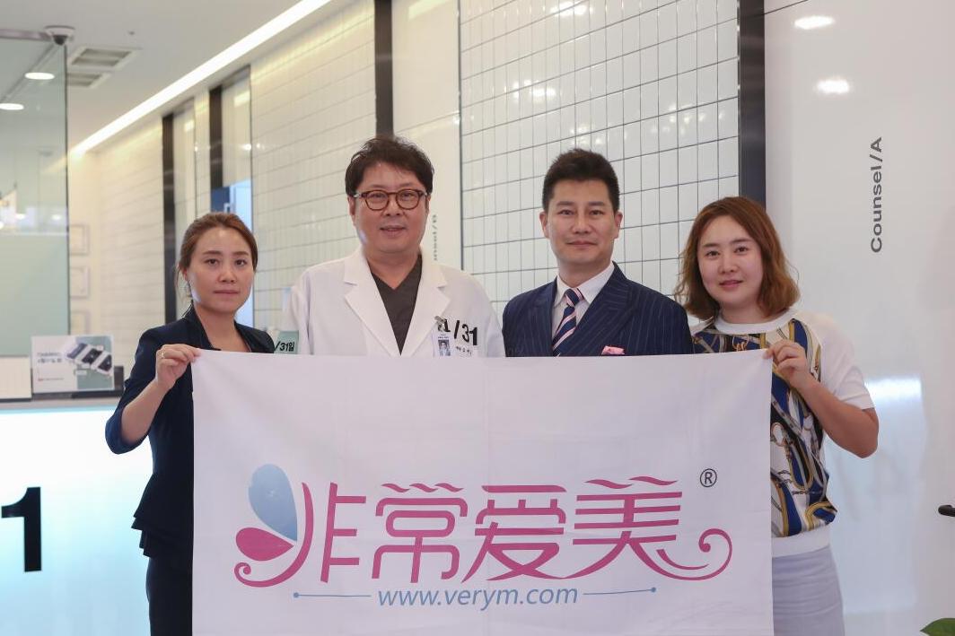 韩国4月31日医院环境图