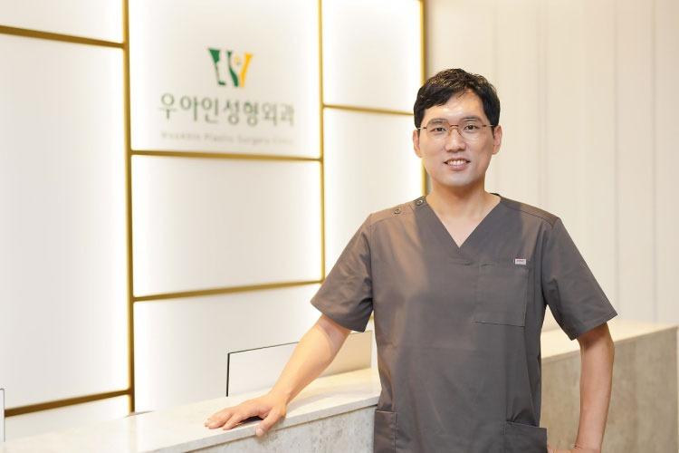 韩国优雅人整形医院环境照