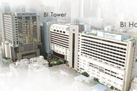 泰国康民医院整形外科