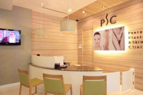 泰国PSC整形医院