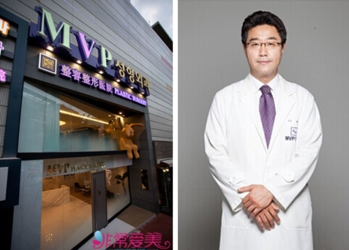 韩国MVP医院及代表院长崔寓植