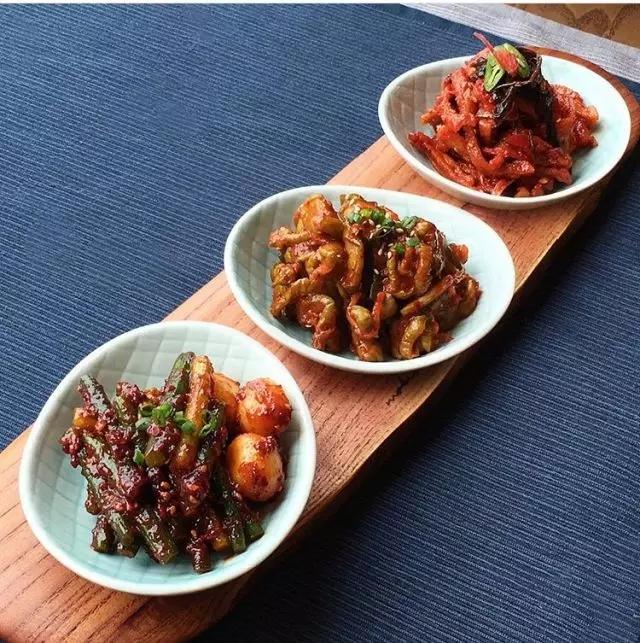 韩国泡菜推荐
