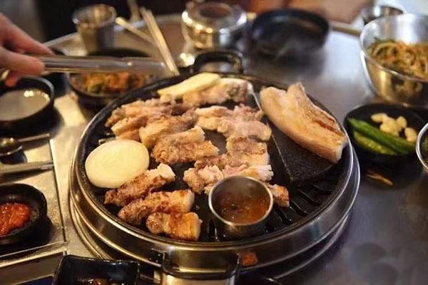 韓國好吃的烤肉店種草