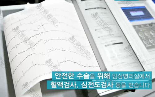 赴韩整形预约流程