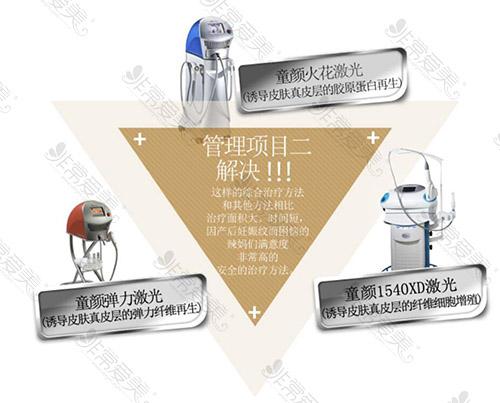 激光治疗仪器区别有哪些
