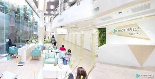 泰国MASTERPIECECLINIC医院