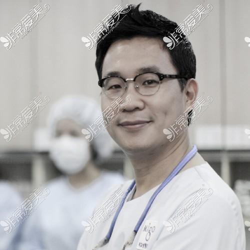 韩国大眼睛整形医院高汉雄