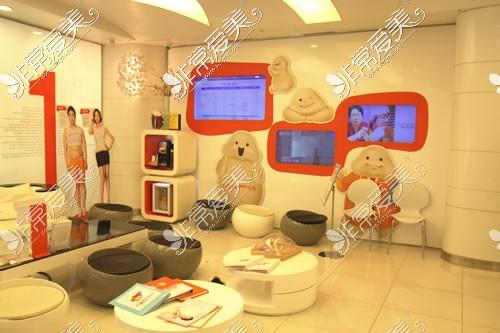 韩国365MC医院环境展示