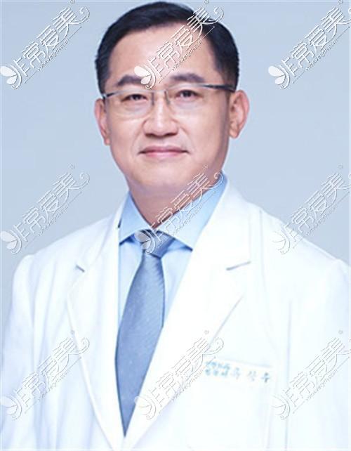 刘昌宇医生