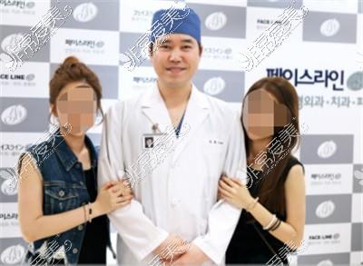 韩国菲斯莱茵医院李真秀院长