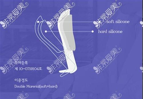 韩国隆鼻一般用什么材料
