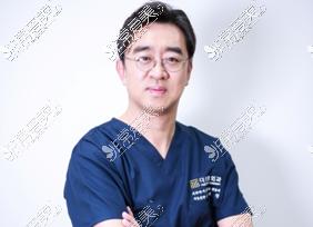 韩国THE整形外科玉在镇