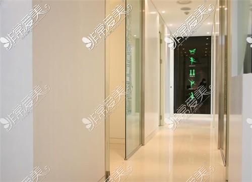 韩国如妍Roen妇科医院环境
