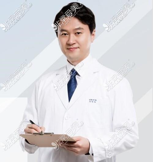 韩国VG百利酷整形医院任荣旻院长