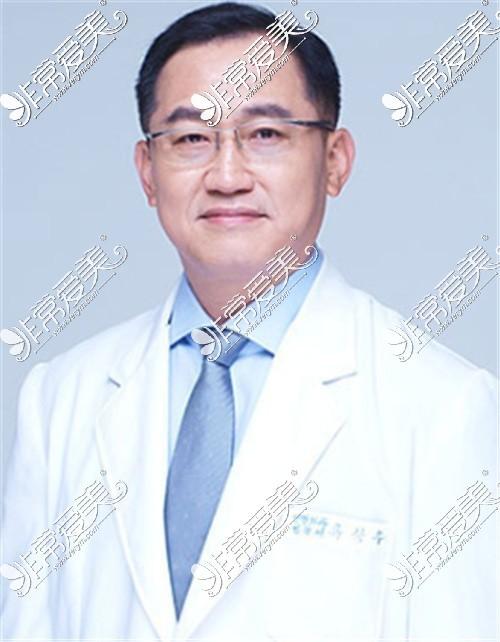 韩国延世眼整形外科刘昌宇院长